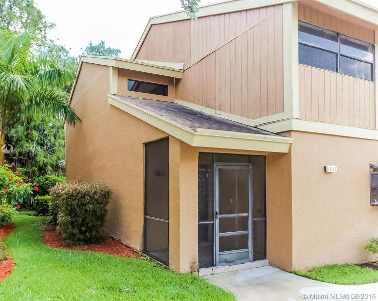 4141 Coral Tree Cir  Unit 348, Coconut Creek, FL 33073