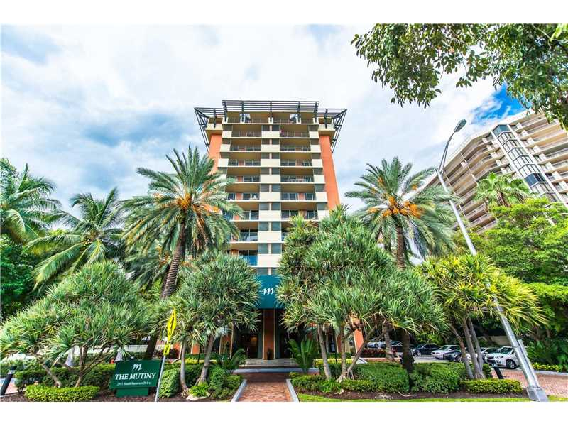 2734 Bird Ave  Unit 110, Coconut Grove, FL 33133