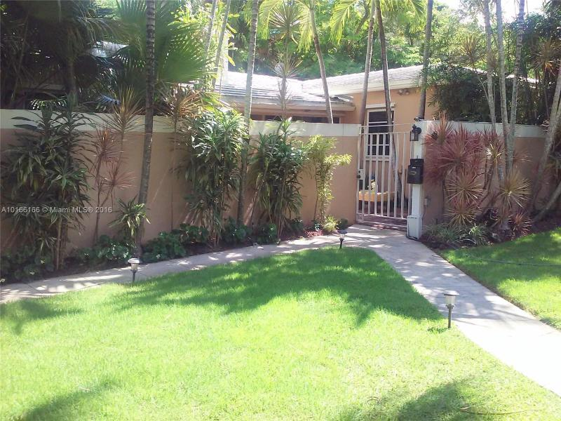 Coconut Grove Residential Rent A10166166