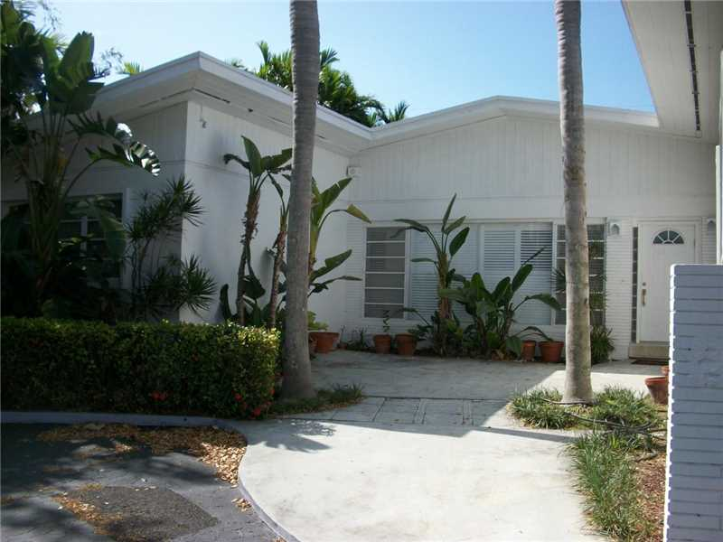 Bay Harbor Islands Single Family A10182566