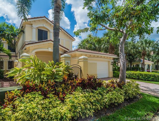 homes for sale in the mariposa subdivision weston fl