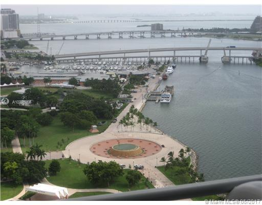 Photo of 325 S Biscayne Boulevard #3518, Miami, FL 33131