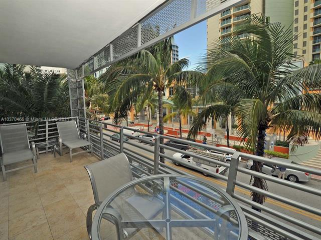 Photo of The Soleil South Beach #211