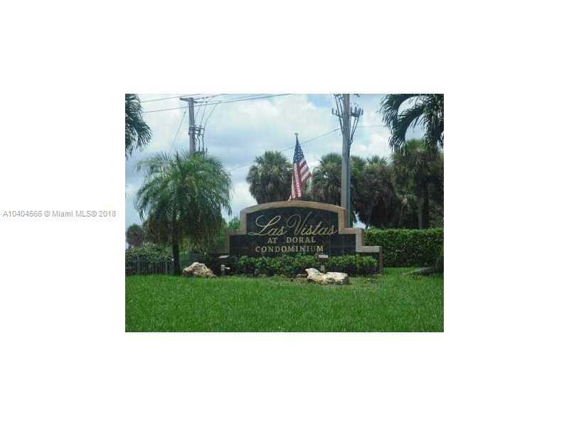 8235  Lake Dr  Unit 501, Doral, FL 33166-7801