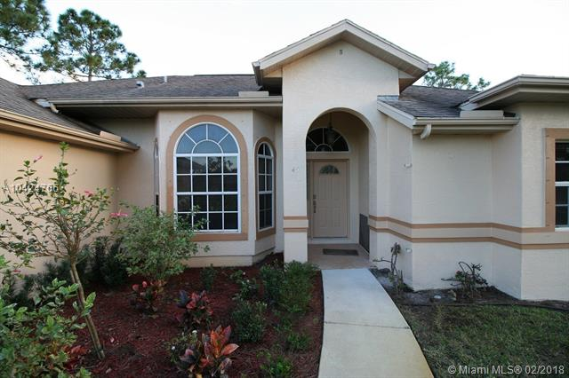 PORT ST LUCIE SECTION 05 REAL ESTATE