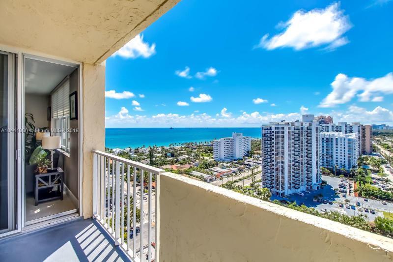 3015 N Ocean Blvd  Unit 6, Fort Lauderdale, FL 33308-7315