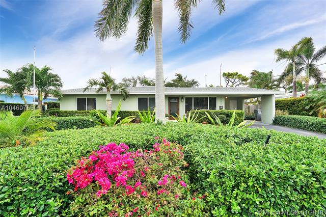 HIGH RIDGE ESTATES - Pompano Beach - A10460766