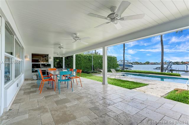 BISCAYNE POINT HOMES