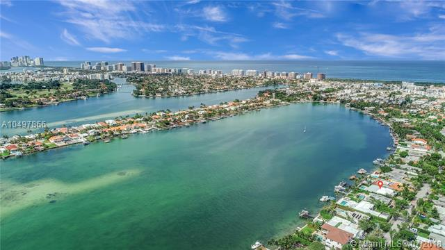 BISCAYNE POINT PROPERTY