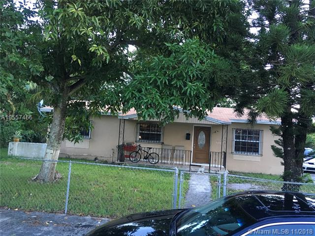 2940 NW 203rd Ter , Miami Gardens, FL 33056-1902