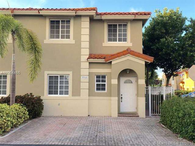 One of Coral Gables 4 Bedroom Homes for Sale at 7713 SW 94th Ln