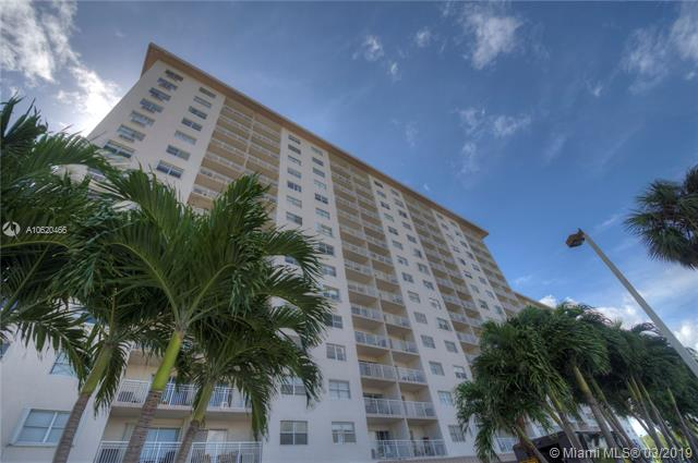 400 KINGS POINT DR 1410, Sunny Isles Beach, FL, 33130