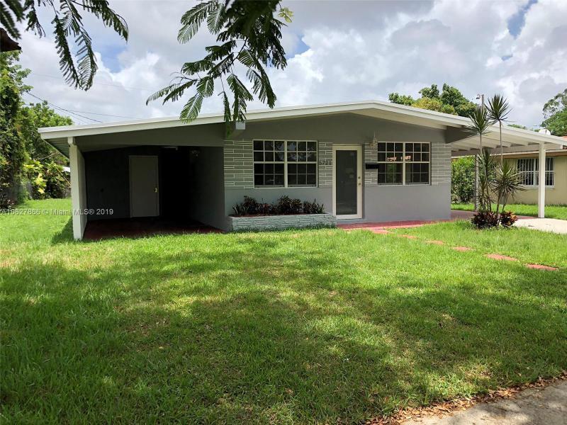 6100 SW 17th St , West Miami, FL 33155-2127