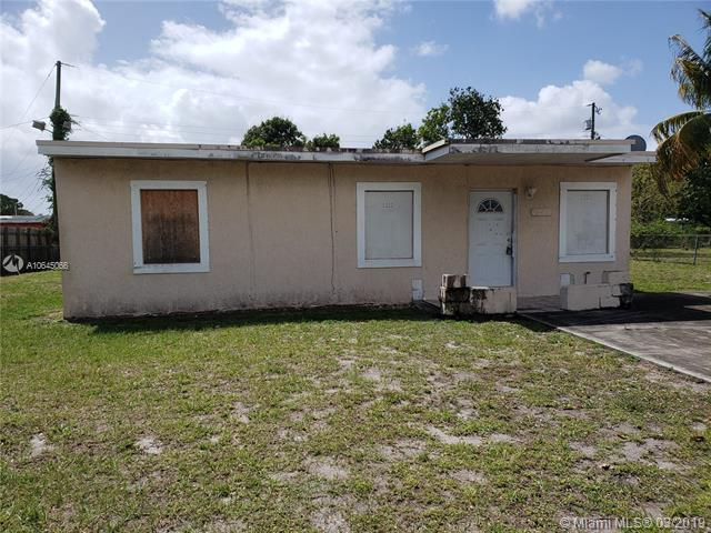 3271 NW 208th st , Miami Gardens, FL 33056-1358