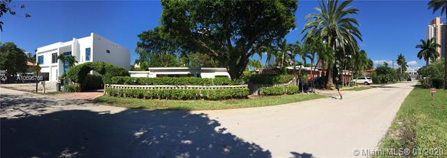 245 189th Ter, Sunny Isles Beach, FL, 33160