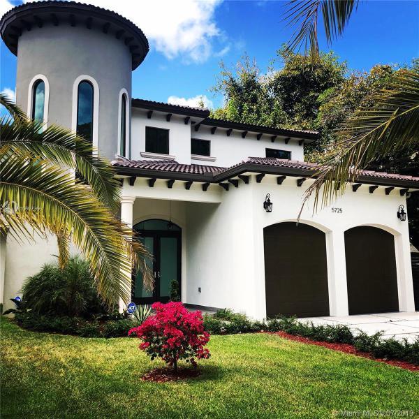 5735 SW 34th St,  Miami, FL