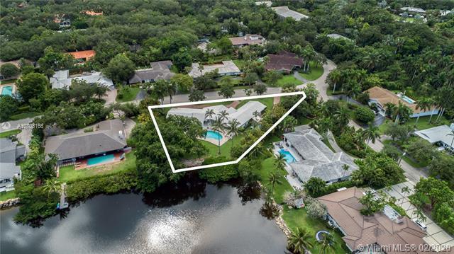 11001 Monfero St, Coral Gables, FL, 33156