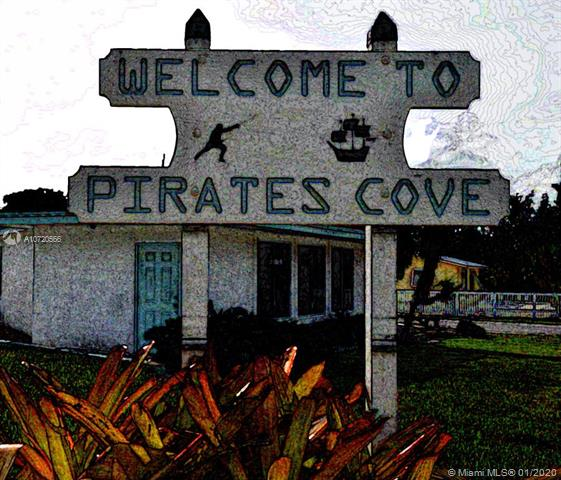 13 Pirates Dr, KEY LARGO, FL, 33037