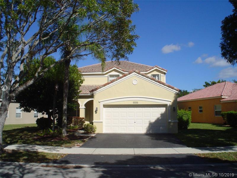 4390  Foxtail Ln,  Weston, FL