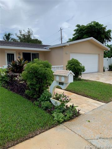 800 NW 8th St, Dania Beach, FL, 33004