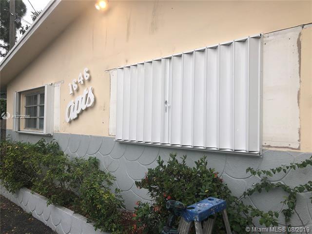 1646 N Dixie Hwy 4, Fort Lauderdale, FL, 33305