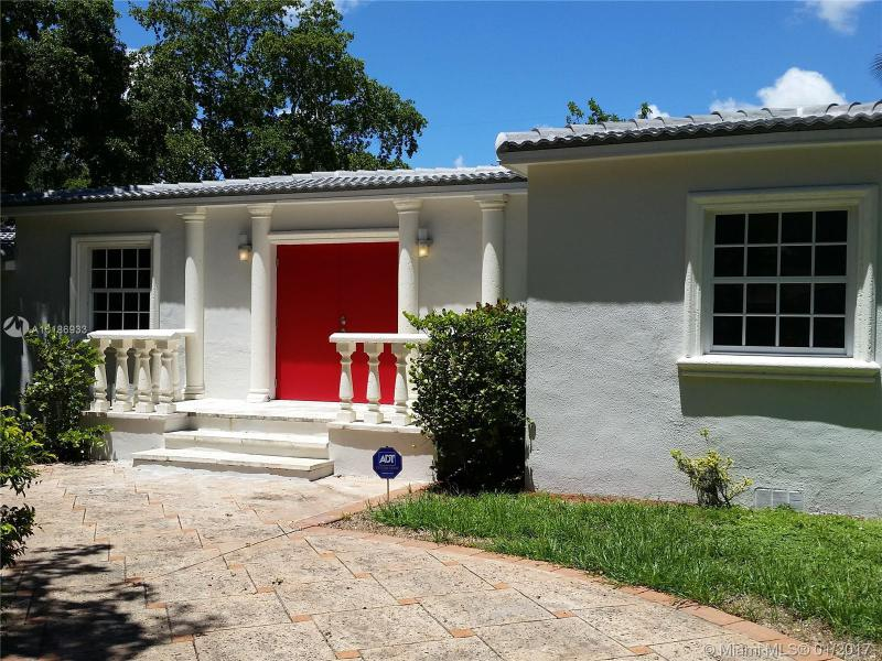 181 100th Ter , Miami Shores, FL 33150
