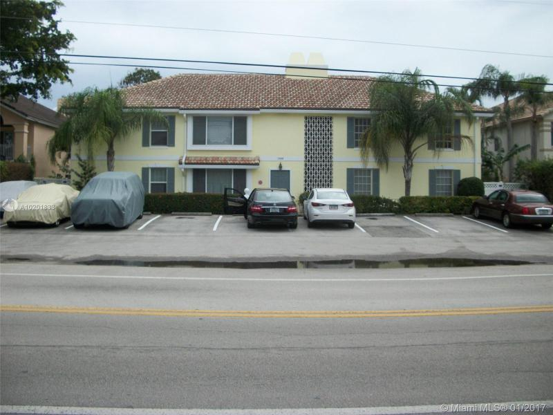 1305 4th Ave , Fort Lauderdale, FL 33311