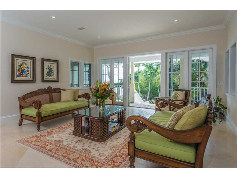 For Sale at  3090   Munroe Dr Coconut Grove  FL 33133 - Biscayne Camp - 5 bedroom 6 bath A10211033_7