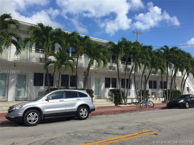 Imagen 1 de Townhouse Florida>Miami Beach>Miami-Dade   - Sale:175.000 US Dollar - codigo: A10429833