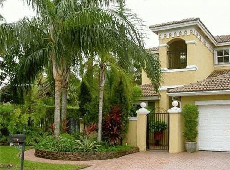 2889 SW 130th terrace,  Miramar, FL
