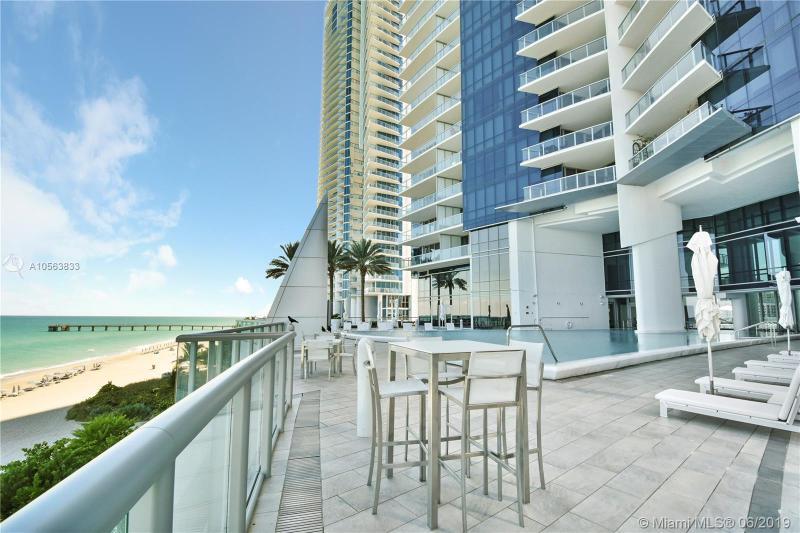 17121 COLLINS AV 1203, Sunny Isles Beach, FL, 33160