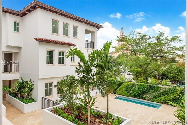 1228 Anastasia Ave PH303, Coral Gables, FL, 33134