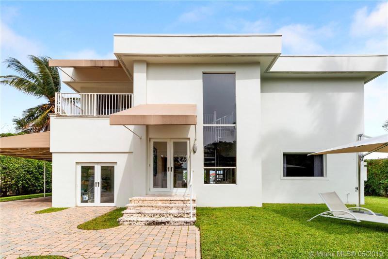 7711 Beachview Dr, North Bay Village, FL, 33141