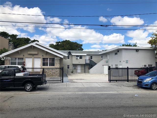 718 SW 11th Ave,  Miami, FL