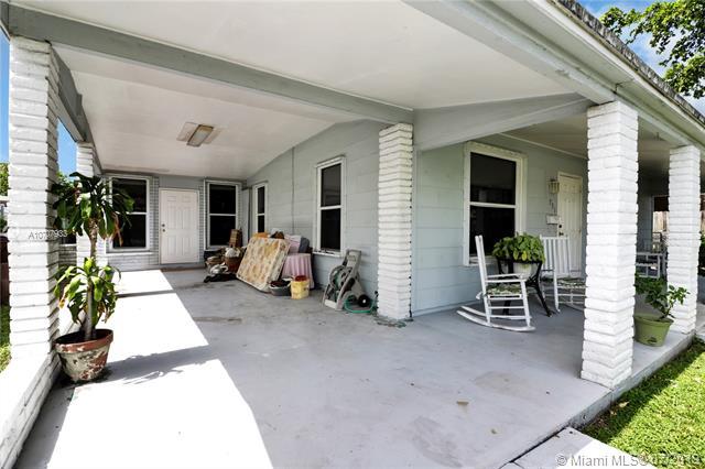 731 SE 5th Pl, Hialeah, FL, 33010