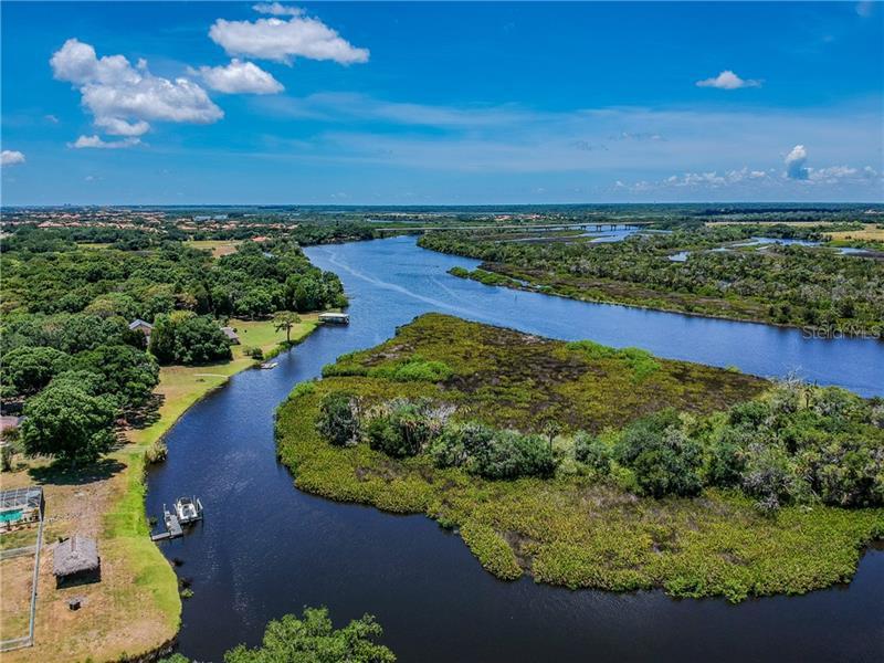 12317 UPPER MANATEE RIVER, BRADENTON, FL, 34212