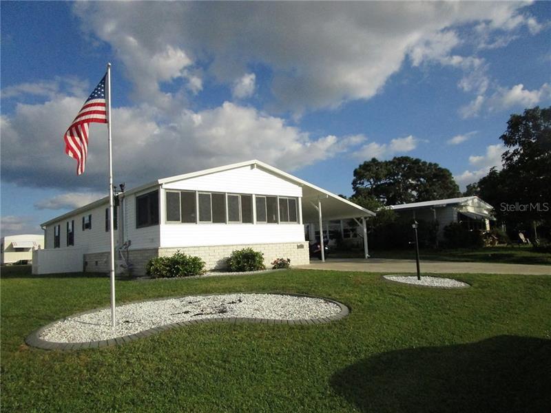 1527  SANDERLING,  ENGLEWOOD, FL
