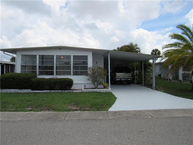 661  WATER LILY,  VENICE, FL