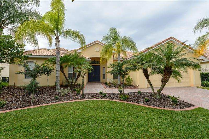 O5492200 Kissimmee Waterfront Homes, Single Family Waterfront Homes FL