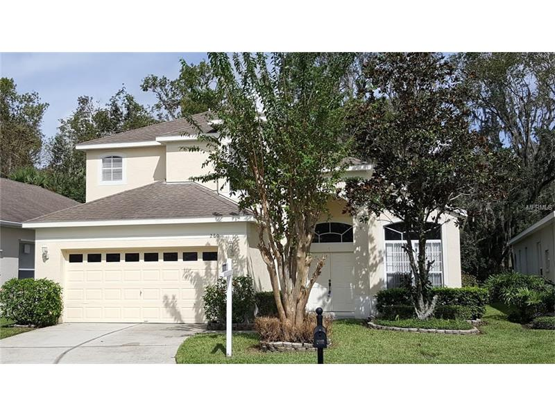 260  TAVESTOCK,  WINTER SPRINGS, FL