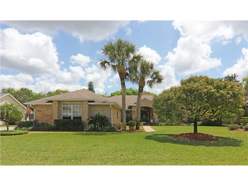 384  GLEN ABBEY,  DEBARY, FL