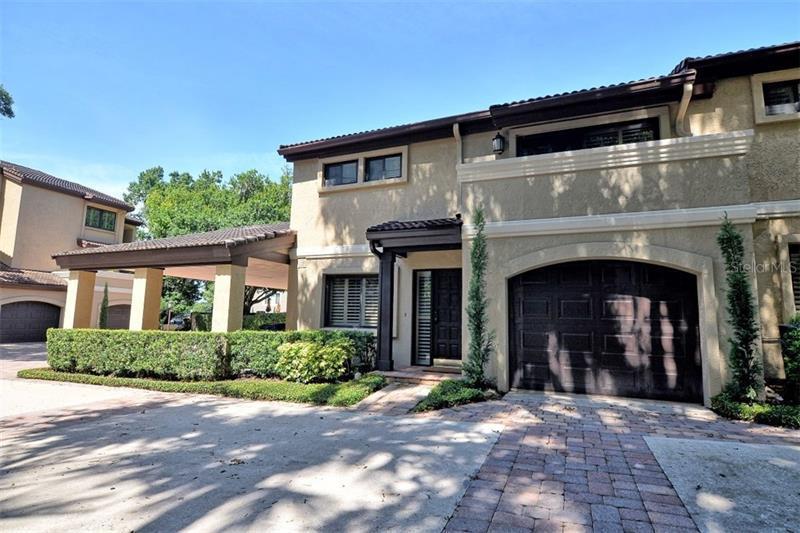 O5734300 Winter Park Waterfront Condos, Condo Buildings, Condominiums FL
