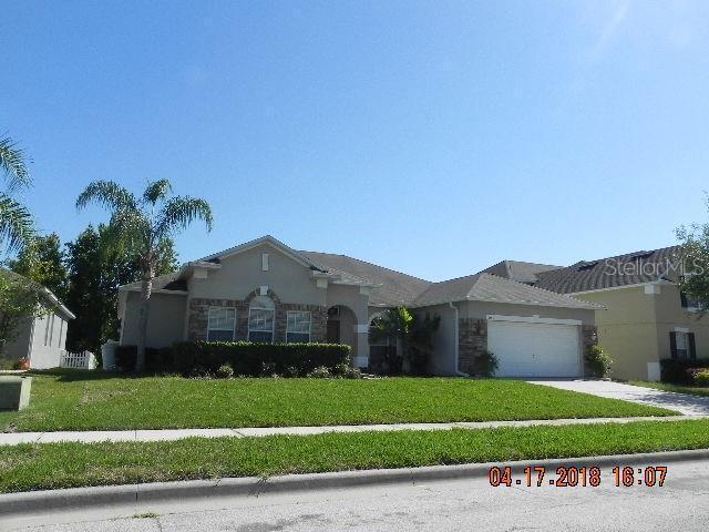 9654  WORTHINGTON RIDGE,  ORLANDO, FL