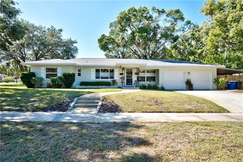 400 N LINCOLN,  CLEARWATER, FL