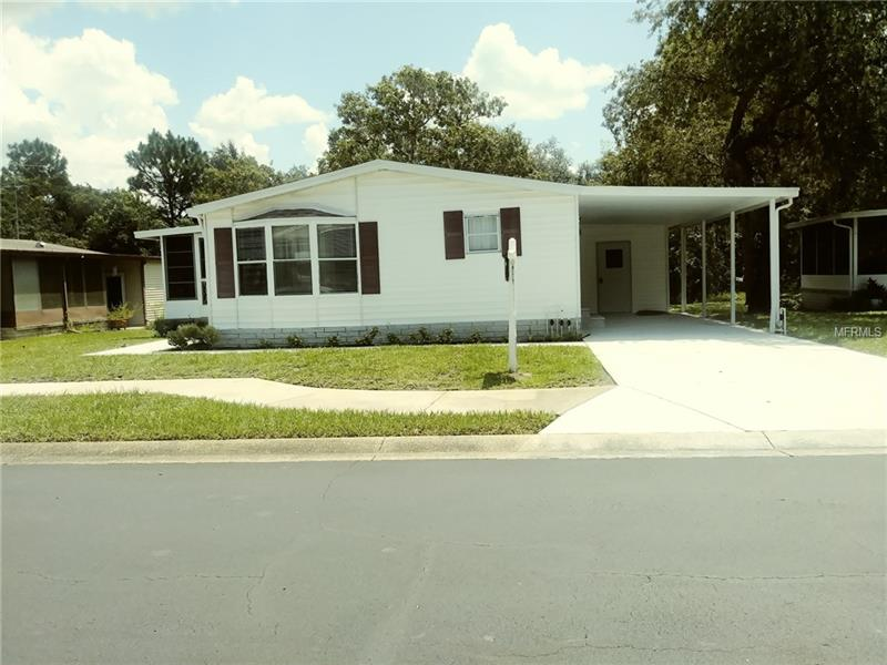 16806  OLIVAUD,  HUDSON, FL