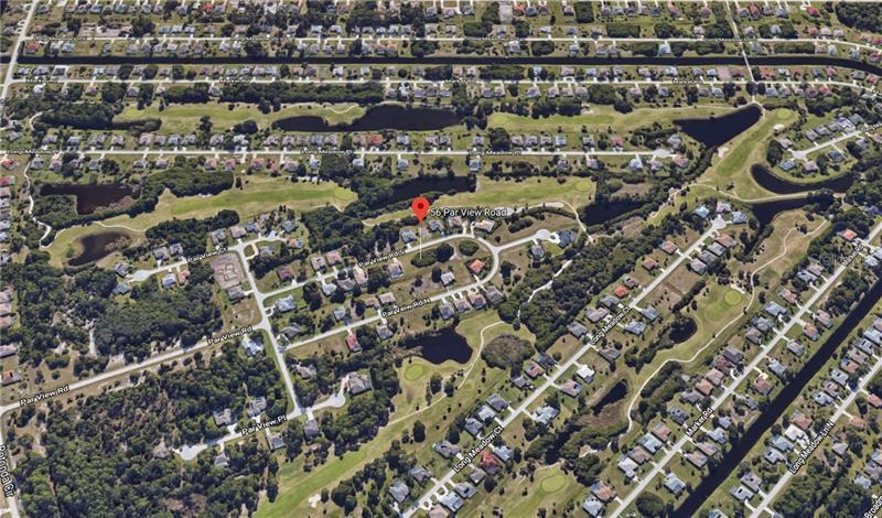 56 PAR VIEW, ROTONDA WEST, FL, 33947