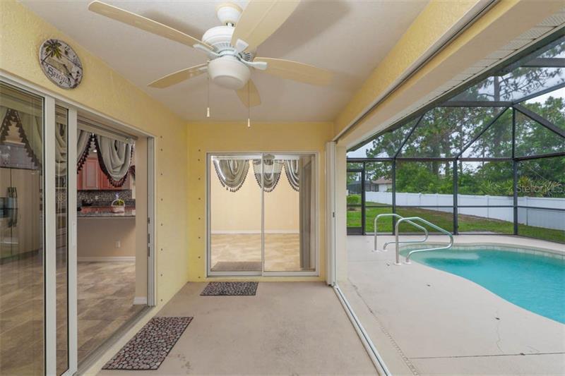 114 LINDA LEE, ROTONDA WEST, FL, 33947