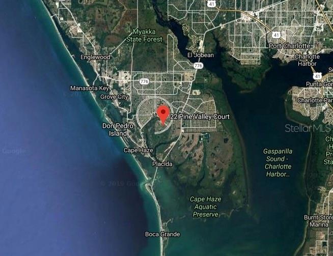 22 PINE VALLEY, ROTONDA WEST, FL, 33947