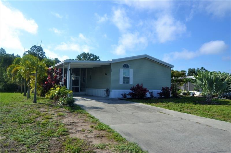 7502  SILAGE,  PORT CHARLOTTE, FL