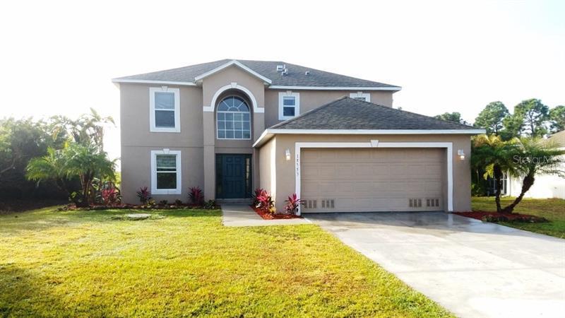 15753  LAKELAND,  PORT CHARLOTTE, FL